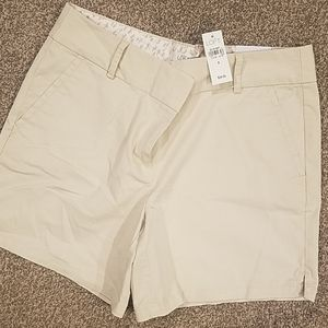 New Loft shorts